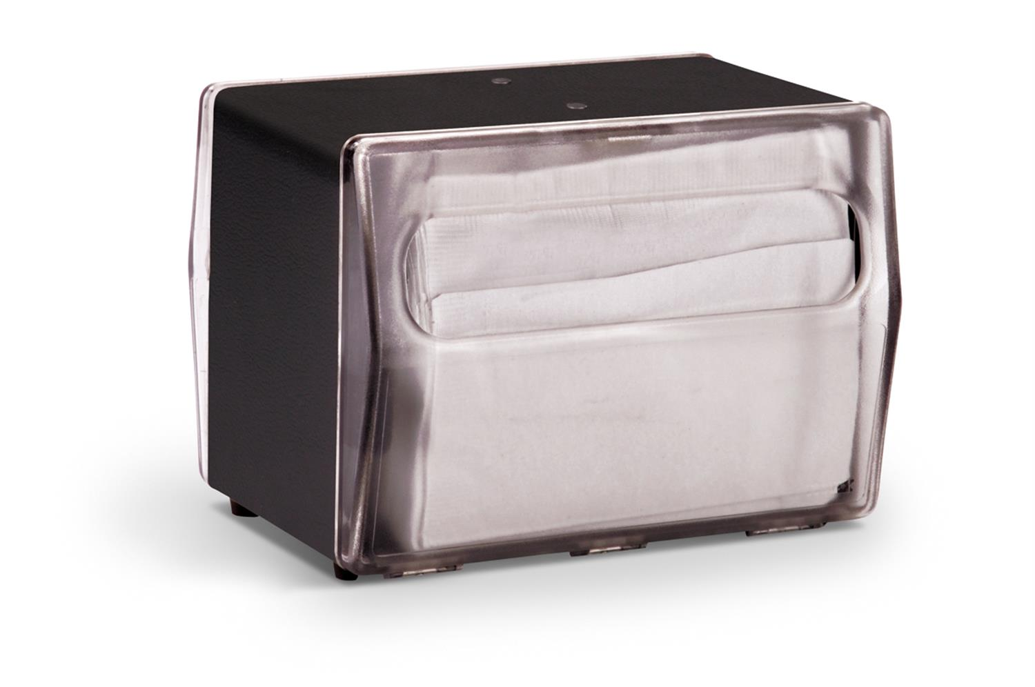 Vollrath 7516-06 Two-Sided Tabletop Napkin Dispenser