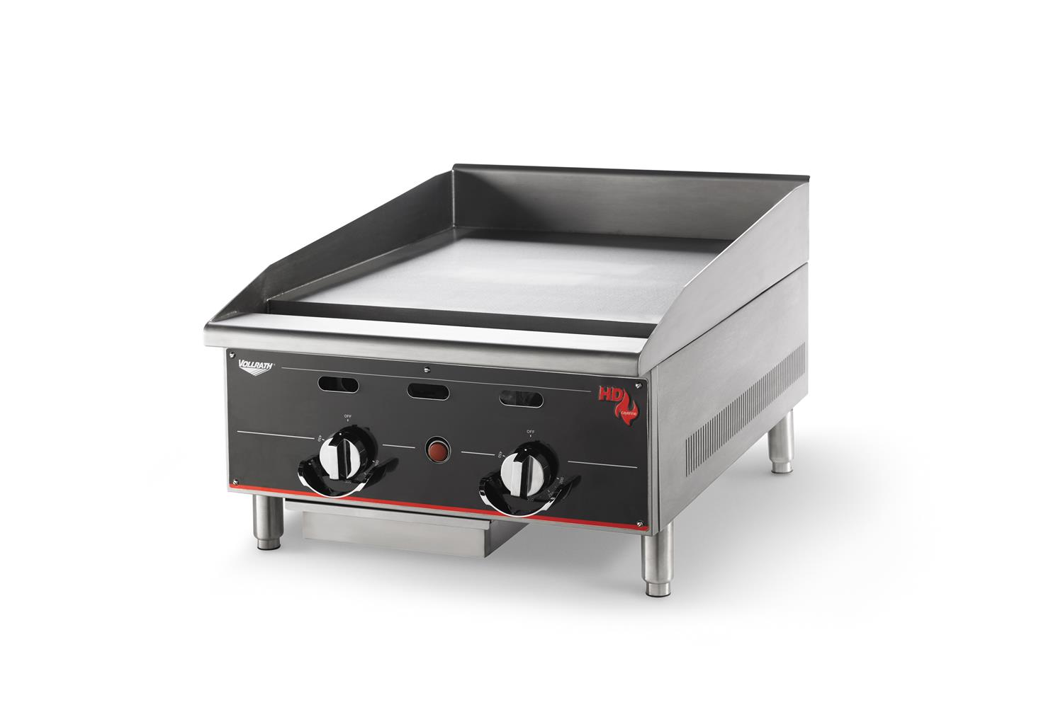Vollrath 960GGT Cayenne Heavy-Duty Thermostatic Griddles