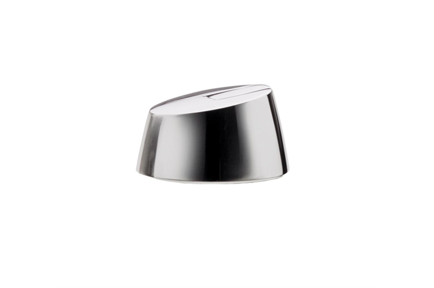 Vollrath 930T Dripcut replacement top - Chrome