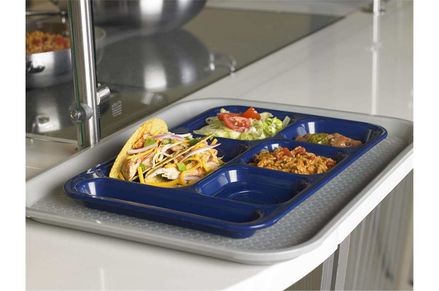 Vollrath 1217-06 Traex Premium Fast Food Trays