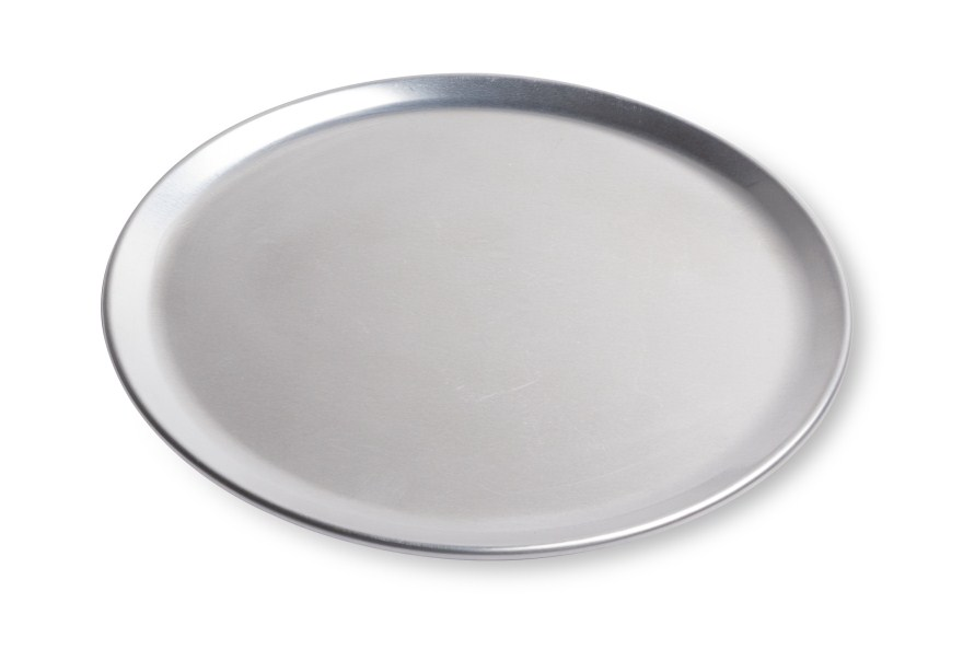"9"" Coupe Pizza Pan Vollrath CP09 