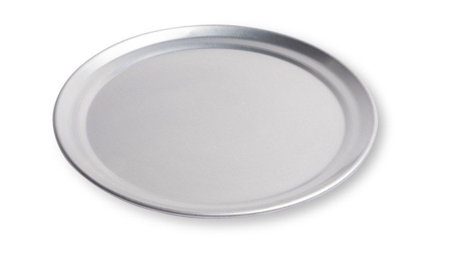 "9"" Wide Rim Pizza Pan Vollrath WR09 