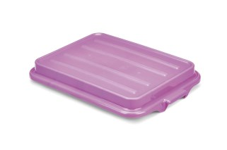 Vollrath 1500-C80 Traex Color-Mate Snap-On Lid