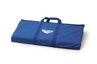 "Vollrath 2622410 Storage bag for 24"" mobile breath guard"