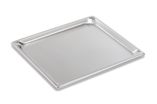 Vollrath 30102 Super Pan V 2/3 Size Stainless Steel Steam Table Pan