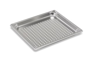 Vollrath 30113 Super Pan V Perforated Pans