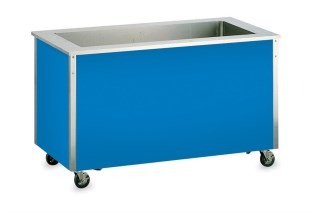 Vollrath 36347 Signature Server Bain Marie Hot Station