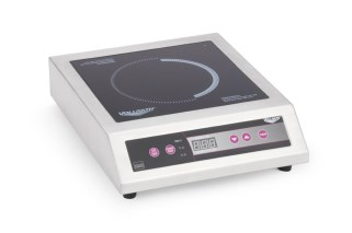 Vollrath 6954301F Professional Series 2200 - 2600 Watt Sizzle Platter Induction Heater