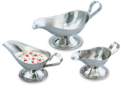 Vollrath 48375 Gravy Boats