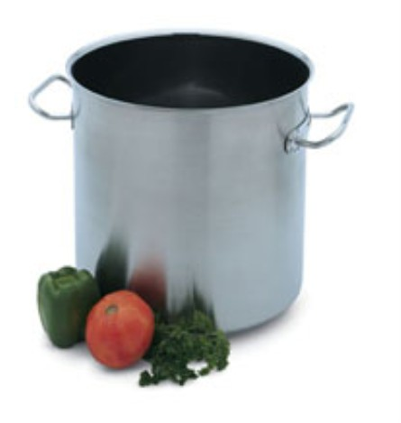 Vollrath 47723 Intrigue Stainless Steel Stock Pots