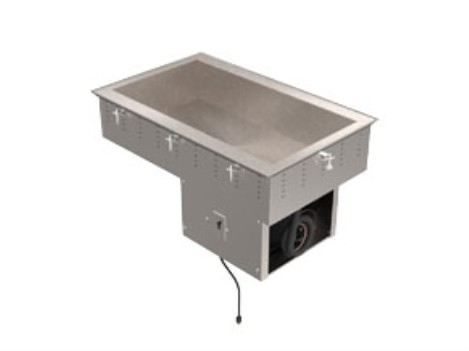 Vollrath 36490 Standard Refrigerated Cold Pan