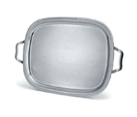 Vollrath 82371 Elegant Reflections� Oblong Serving Trays