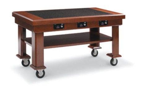 Vollrath 7552282 Induction Buffet Table