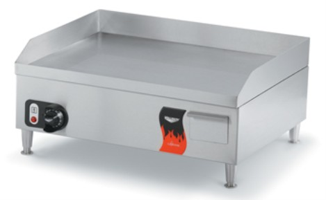 Vollrath 40715 Cayenne Electric Griddles