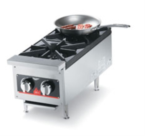 Vollrath 40737 Cayenne Gas Hot Plates