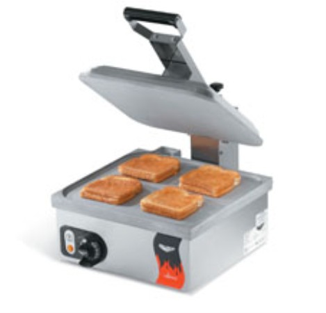 Vollrath 40792 Cayenne Sandwich Presses - Flat Plate Style
