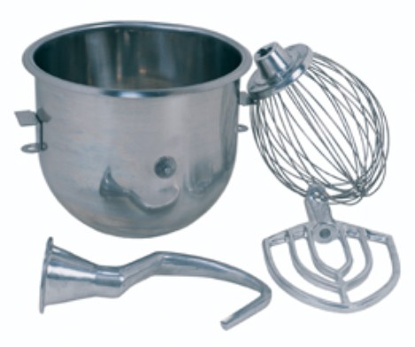 Vollrath 40776 Flat Beater, 40 qt
