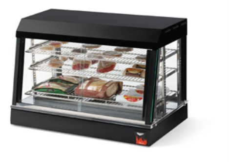 Vollrath 40734 Cayenne Hot Food Merchandisers