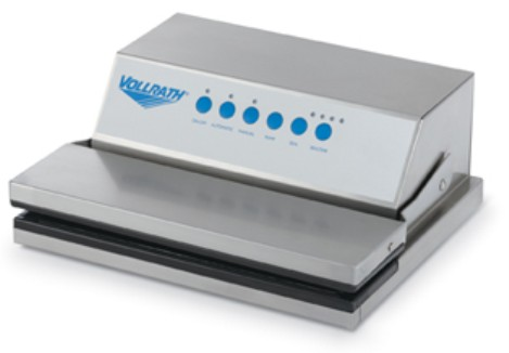 Vollrath 40858 Out-of-Chamber Vacuum Pack Machine