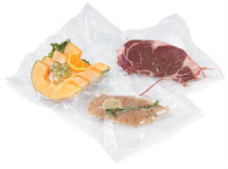 Vollrath 40813 Vacuum Sealer Bags, 8 x 12