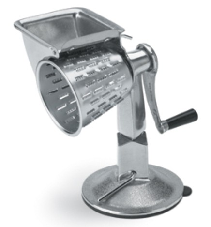 "Vollrath 6013 Redco King Kutter� 3/8"" Petite French Fry Cut Cone"