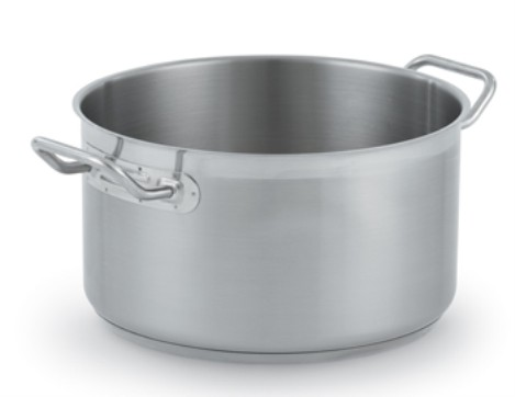 Vollrath 3904 Optio Sauce Pots