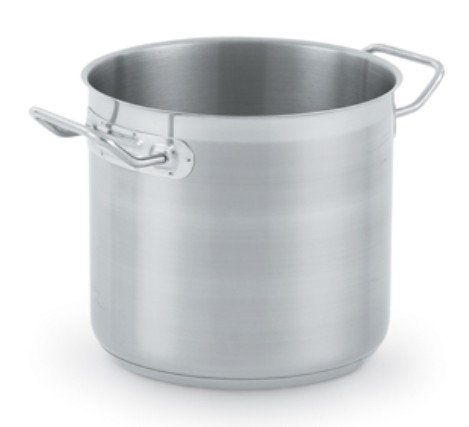 Vollrath 3509 Optio Stock Pots