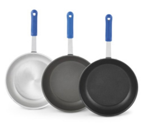 Vollrath EZ4014 Wear-Ever Ever-Smooth� Fry Pans With CeramiGuard II Non-Stick