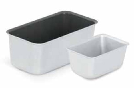 Vollrath 5436 Wear-Ever Professional Standard Strength Loaf Pans