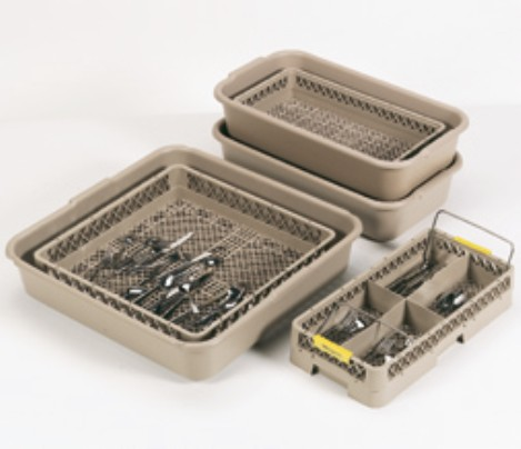 Vollrath 1395 Flatware Soak & Washing Systems Tub